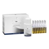 GLYCOSAN PLUS Biocomplex caduta capelli 12 fiale + shampoo
