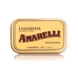 Amarelli Liquirizia Spezzata scatola latta gialla 40g