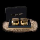 CHRISSIE BOX CREMA+MASCHERA