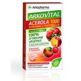 ACEROLA 1000 vitamina C integratore alimentare