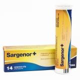 SARGENOR PLUS 14CPR