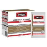 SWISSE MAGNESIO POTASSIO FORTE 24 BUSTINE