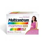 MULTICENTRUM MAMMA DHA 30+30CPS