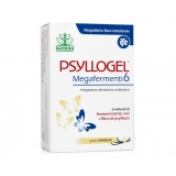 PSYLLOGEL MEGAFERMENTI 6 gusto vaniglia