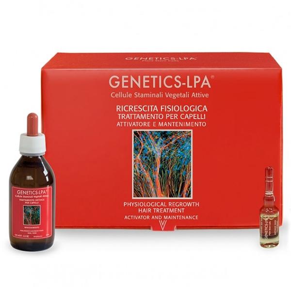 GENETICS LPA ATTIVATORE + MANTENIMENT