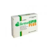 ARMOLIPID PLUS 20cp
