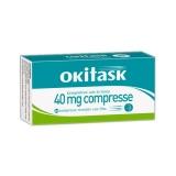 OKITASK 20 COMPRESSE RIVESTITE 40MG