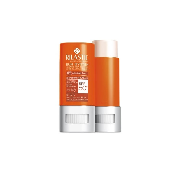 ROLASTIL SUN SYSTEM PHOTO PROTECTION THERAPY SPF 50+ STICK
