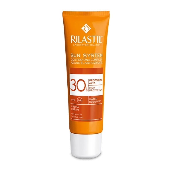 RILASTIL SUN SYSTEM PPT SPF30 CREMA 50  ML