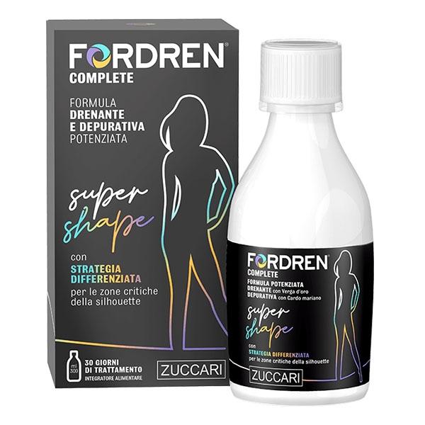 FORDREN COMPLETE SUPERSHAPE 300 ML
