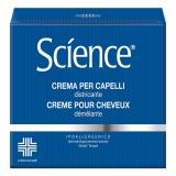 SCIENCE CR C/DEMELANTE 250G