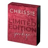 chrissie cosmetics prodige limited edition