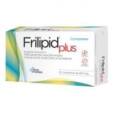 FRILIPID PLUS 30cp 650mg