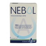 NEBUL soluzione fisiologica sterile