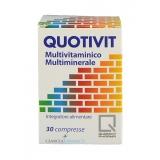 QUOTIVIT multivitaminico