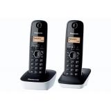 PANASONIC KX-TG1612 Telefono Cordless
