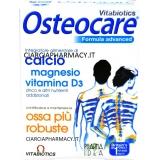 OSTEOCARE 30 cp integratore OSSA