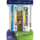 MULTICENTRUM select 50+ integratore alimentare