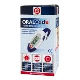 ORAL VEDO termometro digitale orale