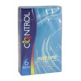 CONTRL NATURE preservativi