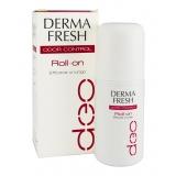 DERMAFRESH odor control roll-on