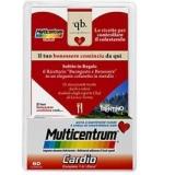 MULTICENTRUM CARDIO 60CPR PROM