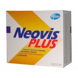NEOVIS PLUS 20 bags CREATINE & Carnitine