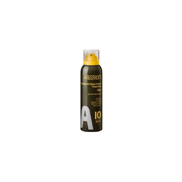 ANGSTROM spray trasparente solare protettivo