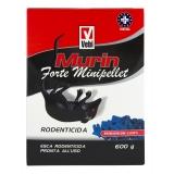 MURIN Forte Minipellet Topicida-ratticida