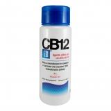 CB12 agente attivo per un alito sicuro