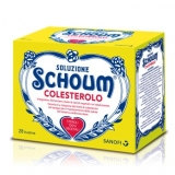 SOLUZIONE SCHOUM colesterolo