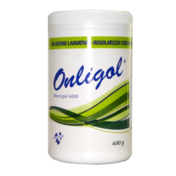 ONLIGOL macrogol 4000