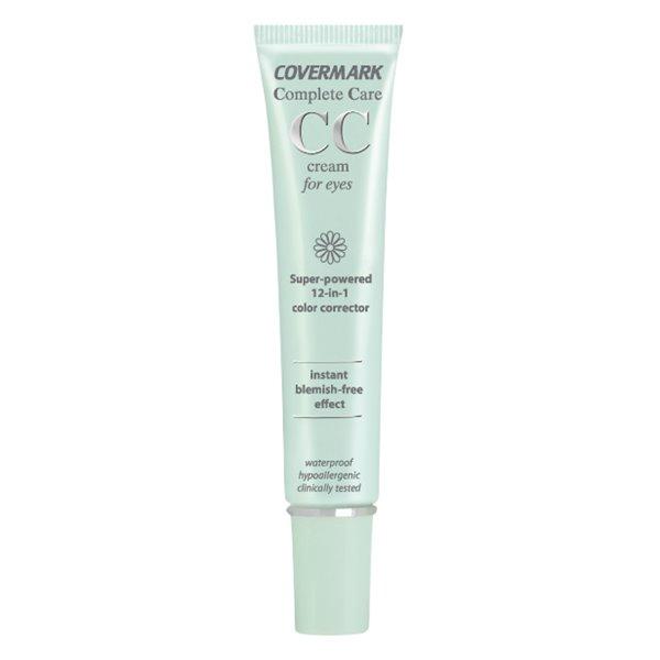 COVERMARK CC cream per gli occhi