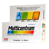 MULTICENTRUM 100CPR