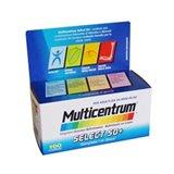 MULTICENTRUM SELECT50+ 100CPR