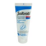 SALTRATI gel esfoliante e rigenerante scrub