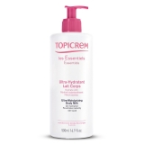 TOPICREM Gentle Cleansing Gel Corpo & Capelli