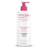 TOPICREM Gentle Cleansing Gel Corpo & Capelli