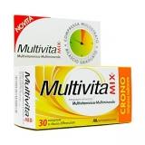 MULTIVITAMIX CRONO integratore alimentare