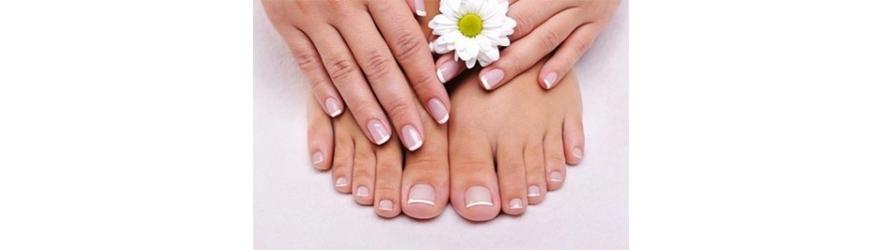 Prodotti mani-piedi