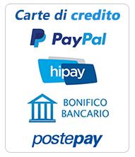 Metodo di pagamento=
