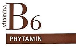 Phytamin vitamina B6